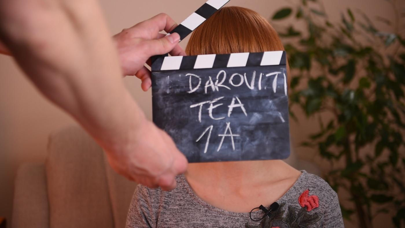 Tea Proventus daroviti