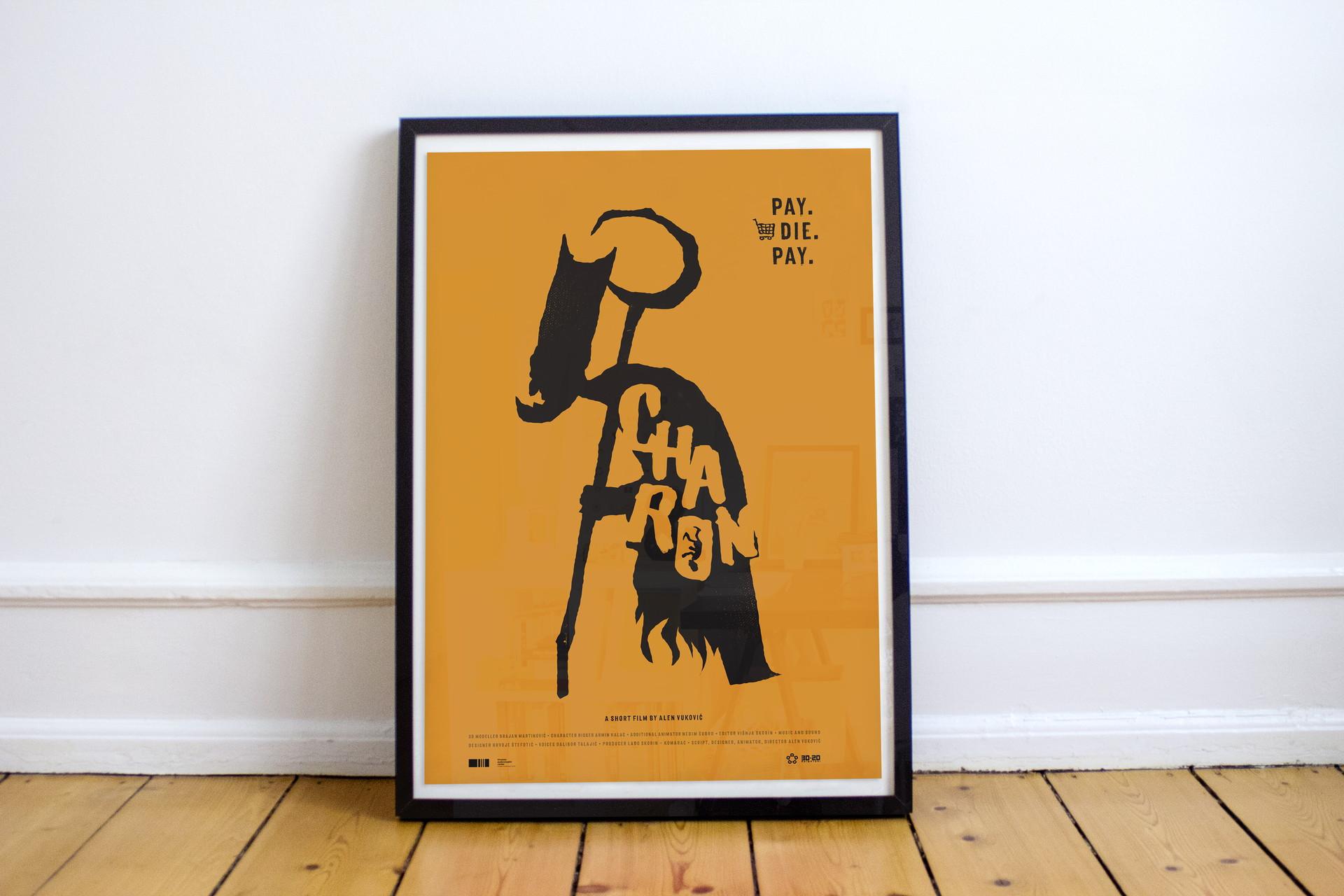 charon poster