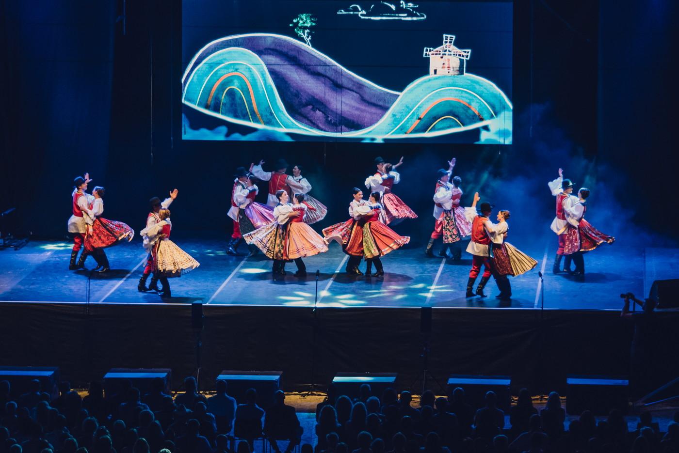 lado lisinski dance