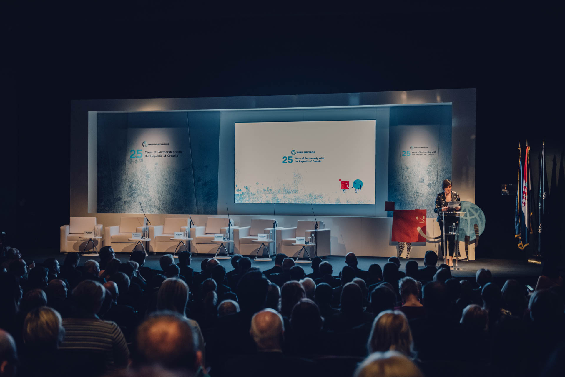 world bank croatia event