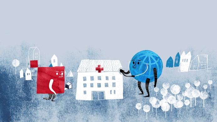 world bank croatia hospital